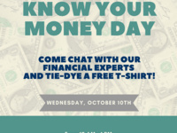 Know Your Money Day with Nevada Money Mentors