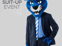 JCPenney Suit Up Event