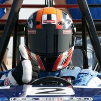 Texas Autocross Weekend--Rescheduled for Sept. 29-30