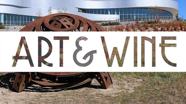 Art&Wine: Confluence