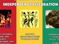 Guinea's 60 Year Independence Celebration