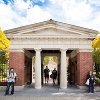 Fall II academic course withdrawal deadline