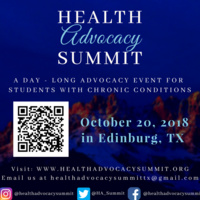 Health Advocacy Summit