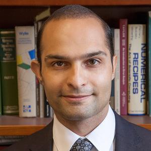 CBE Seminar: Ali Mesbah, University of California, Berkeley