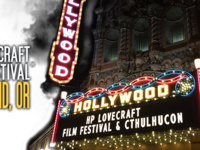 H. P. Lovecraft Film Festival 2018