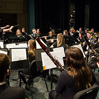 Wind Ensemble: For a Future to Be Possible
