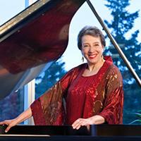 Juliana Osinchuk, piano, and Sheila Browne, viola , Guest Artist Recital