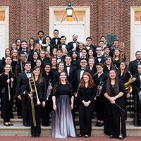 Wind Ensemble: Hindemith Masterworks