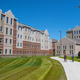 Dedication of The Woods Residence Hall Complex