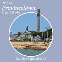 MAC Trip to Provincetown