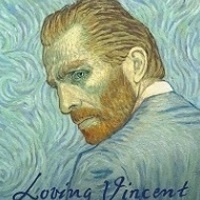 Friday Night in the Forum: Loving Vincent (2015, Poland)