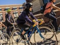 Campus Bicycle Committee Meeting