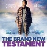 Friday Night in the Forum: The Brand New Testament (2015, Belgium)