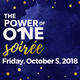 The Power of One Soiree