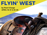The GSU Players and University Theatre present Flyin' West a play by Pearl Cleage