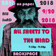 """Backspace Gallery's """"All Sheets to the Wind"""""""