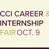 CCI Fall Career & Internship Fair