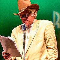 Radio Redux: A Cowboy Christmas