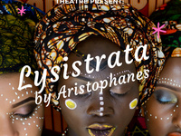 The GSU Players and University Theatre present: Lysistrata by Aristophanes