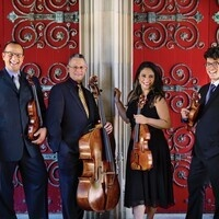 Chamber Music @ Beall: Dali Quartet with Olga Kern, Piano