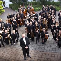 LIVE-STREAMED UO Symphony Orchestra