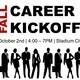 Fall Career Kickoff