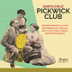 Santa Cruz Pickwick Club: 'Our Mutual Friend'