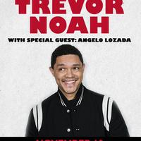 POSTPONED: NIU presents Trevor Noah