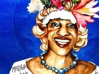 Discussion on Marsha P. Johnson and Trans Women of Color