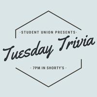 Tuesday Trivia
