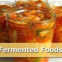 Garden Commons Workshop: Fermentation