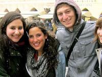 Internships in Europe Info Meeting