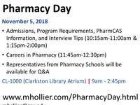Pharmacy Day