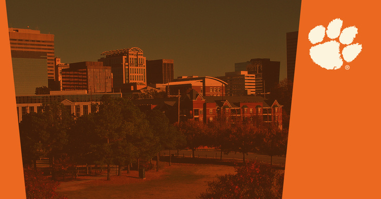 COLUMBIA- Clemson MBA Evening Info Session