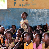 Education Policies in Developing Countries