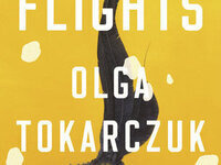 Panel Discussion with Olga Tokarczuk: 'Flights, Memory, Emigration'