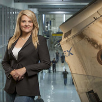 Seaver Spotlight: An Evening with SpaceX President Gwynne Shotwell