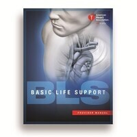 AHA Basic Life Support (BLS) Certification Course