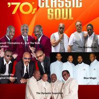 70's Classic Soul
