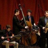 UMSL Jazz Combo Concert