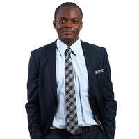 Dinner with World Changers Series Featuring: Alloysius Attah from Farmerline