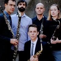 Splinter Reeds Quintet