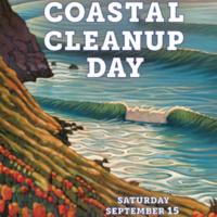 Coastal Cleanup Day 2018: Seabright Beach