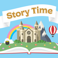 Story Time - McKenney Library
