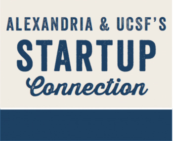 Oct 23, 2018: Startup Connection at Alexandria Real Estate Equities