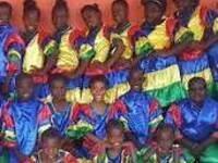 Fall Concert Series: Haitian Orphan Children's Choir