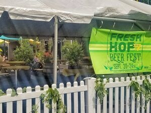 PDX Fresh Hop Pop-Up Beer Fest