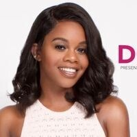 Student Involvement Speaker Series: Gabby Douglas