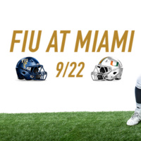 Houston Panther Network: FIU VS University of Miami Watch Party