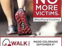 Walk Like M.A.D.D